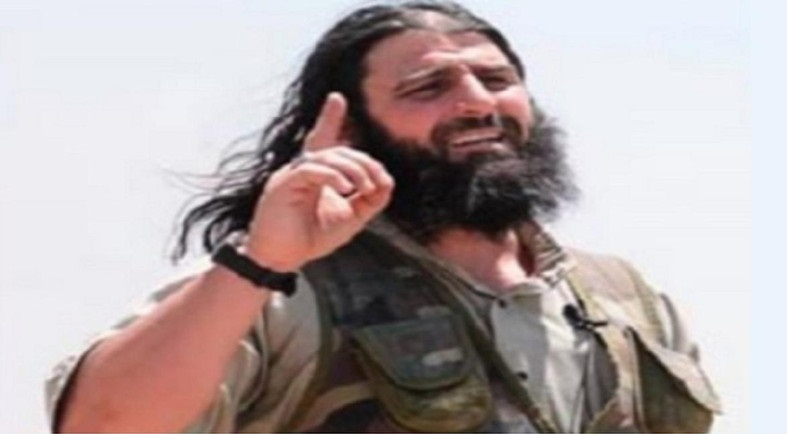 Jalaluddin al Tunisi successore al Baghdadi newsly ISIS