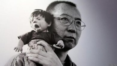 Liu Xiaobo Morto