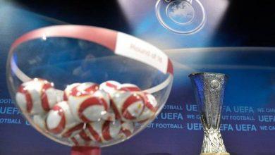 Photo of Sorteggio Europa League Live: i sedicesimi di finale