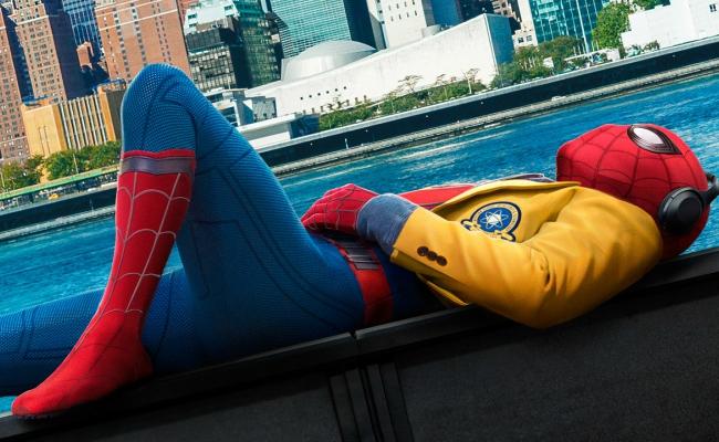 Spider Man Homecoming Incassi