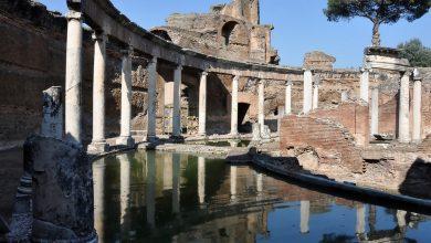 Photo of Teatro Marittimo di Villa Adriana riapre dopo restauro: Orari, date, biglietti