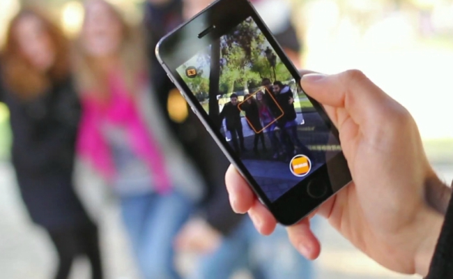 Video Smartphone Orizzontale Verticale