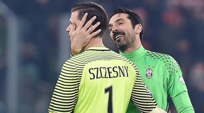 L'Arsenal non convoca Szczesny: la Juve lo aspetta