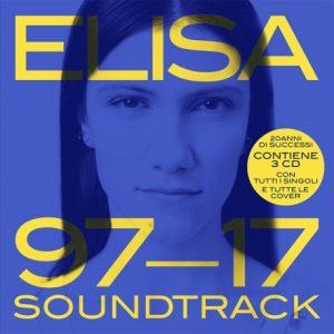 Elisa Soundtrack '97-'17 tracklist