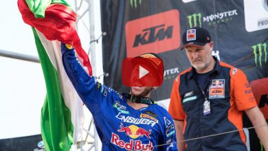 Photo of Highlights Mxgp Portogallo (Agueda) 2017: Video gara 1 e 2
