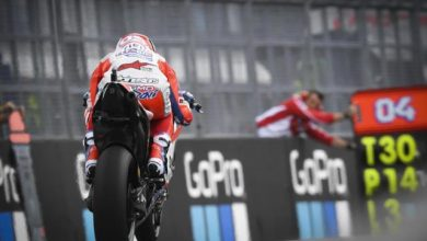 Photo of MotoGp Sachsenring 2017: Gara in Diretta Tv e Streaming (2 Luglio)
