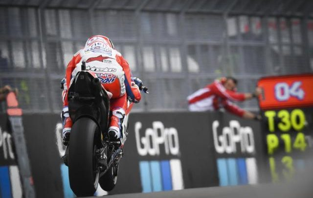 Streaming MotoGP Sachsenring 2017