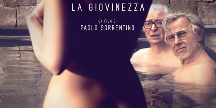 Youth-La Giovinezza, il film di Sorrentino su Canale 5 (14 luglio 2017)