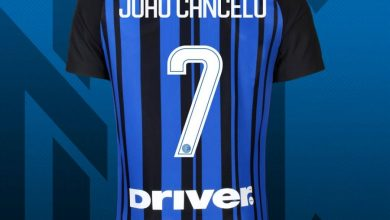 joao cancelo inter infortunio