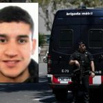 Abouyaaqoub attentatore barcellona ricercato