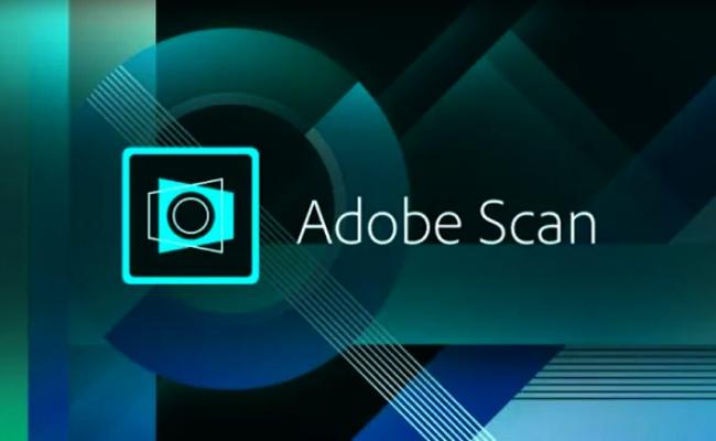 App Adobe Scan