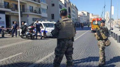 Photo of Auto contro Fermate Autobus a Marsiglia, un morto: è attentato?