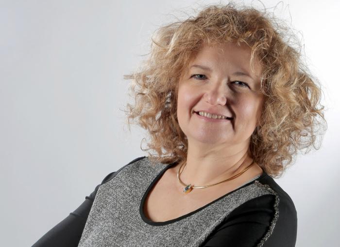Barbara Piccinini Intervista
