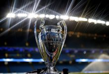 Manchester City v FC Barcelona – UEFA Champions League Second Round First Leg