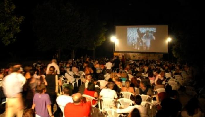 Cinema intorno al Vesuvio 2017