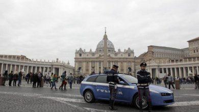Photo of Drone sospetto sul Vaticano a Roma: allarme rientrato