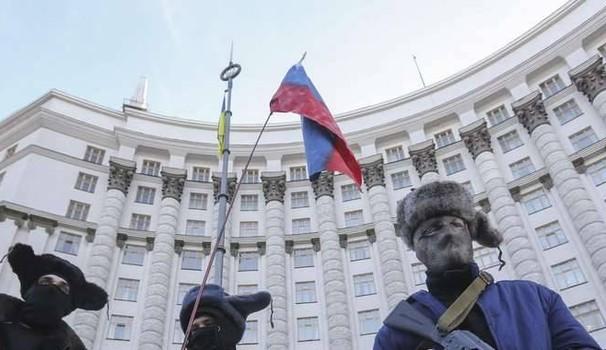 Esplosione Kiev