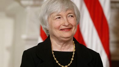 "Photo of Janet Yellen a Jackson Hole: ""Pericoloso dimenticare la crisi"""