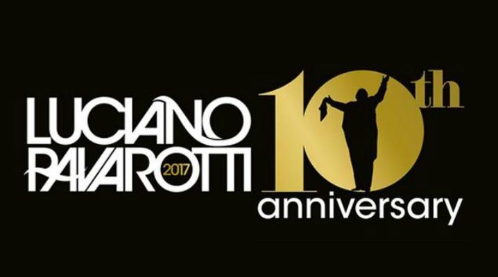 Luciano Pavarotti 10th Anniversary