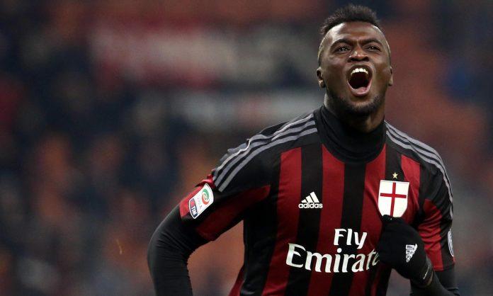 Calciomercato Milan, addio Niang: accordo con lo Spartak Mosca