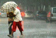Previsioni Meteo Temporali estivi