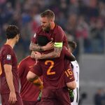 Roma Champions League Sorteggio