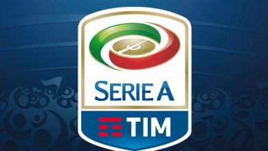 Photo of Serie A 2017-18, Anticipi e Posticipi dalla 3a alla 17a Giornata