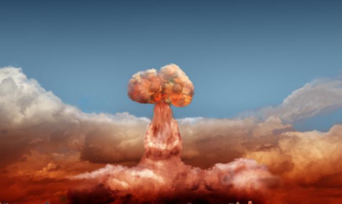 Test nucleare Corea del Nord
