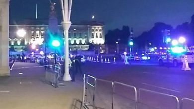Photo of Attacco a Buckingam Palace, due poliziotti feriti: è attentato?