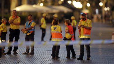 Photo of Nuovo attentato a Barcellona: uccisi 5 terroristi