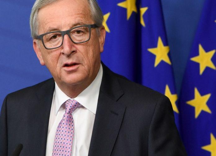 Brexit, Juncker boccia gli inglesi:
