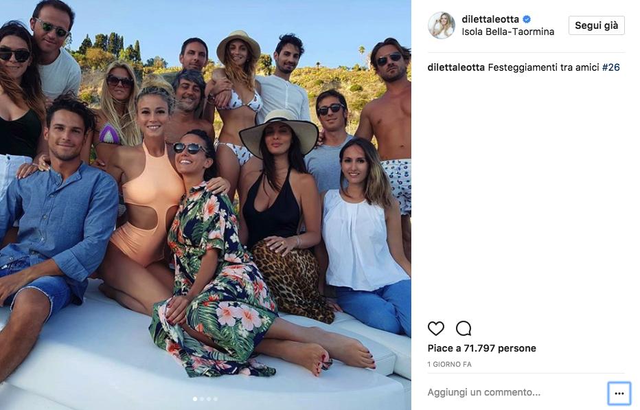 diletta-leotta-instagram-compleanno
