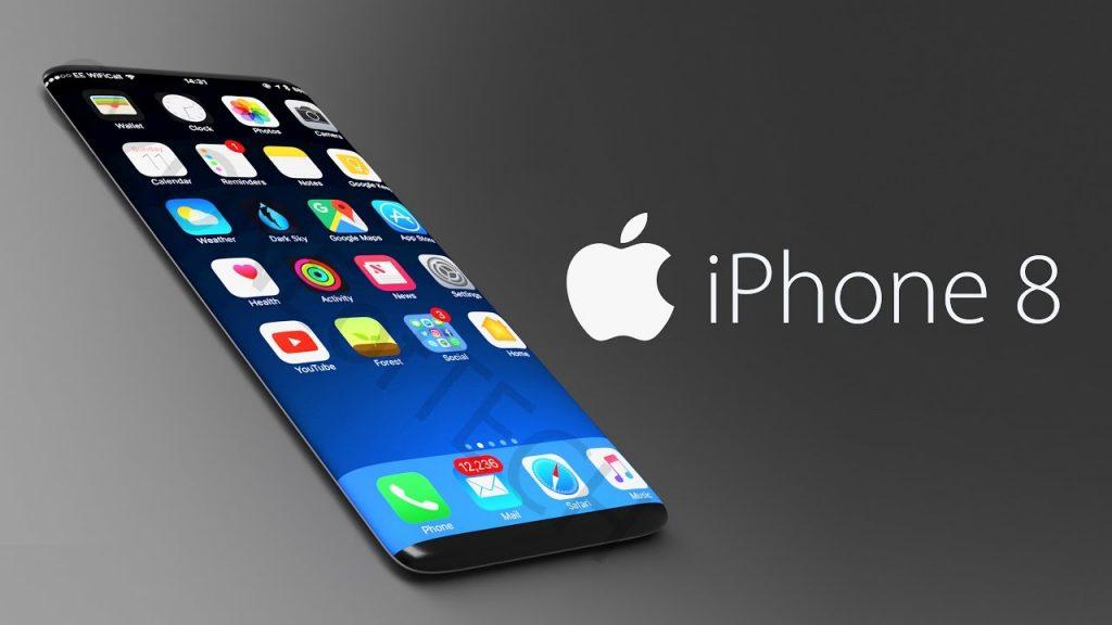 Prezzo dell'iPhone 8 vicino ai 1000 euro