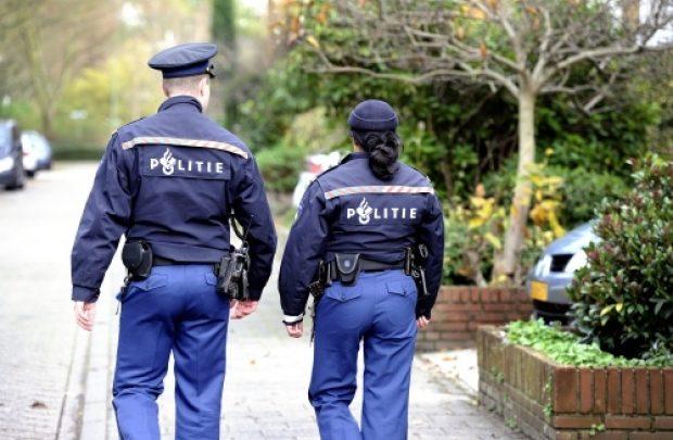 polizia-olandese
