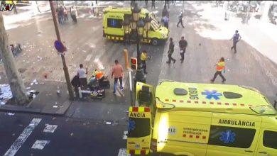 Photo of Attentato Barcellona sulla Rambla: il Video dell'attacco