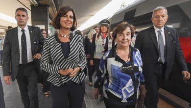 """Photo of G7 a Napoli, Laura Boldrini: """"Capitale della cultura"""""""