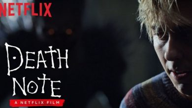 Photo of Death Note, la recensione del nuovo film di Netflix