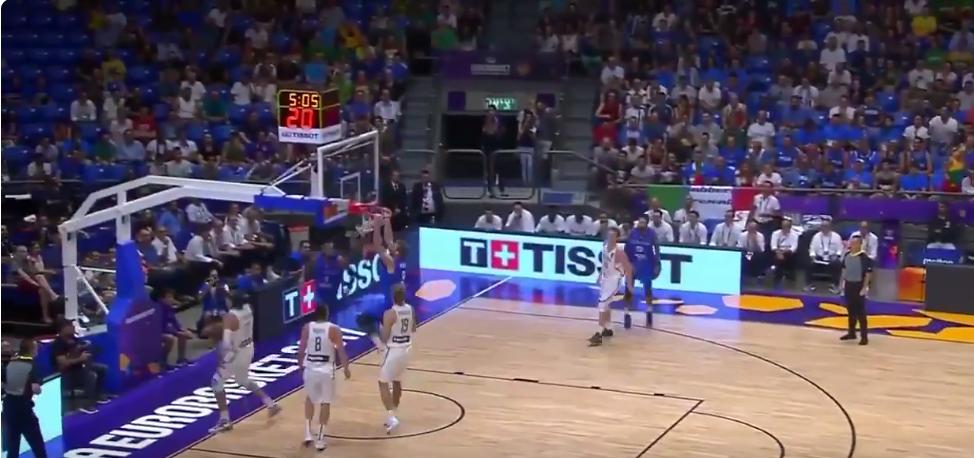 Euro-Basket-Lituania-Italia