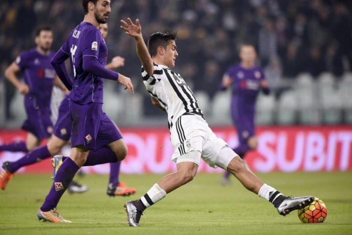 La diretta di Juventus-Fiorentina: ecco dove vederla stasera in tv