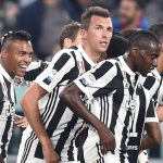Juventus-Olympiacos