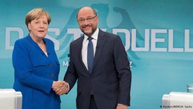 Photo of Confronto Merkel-Schultz: duello su Turchia, Migranti e Corea del Nord