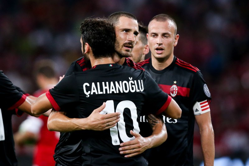 Candreva Inter, ecco le parole sul derby e sul gioco