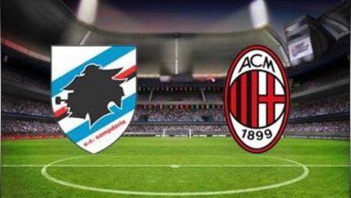 Photo of Sampdoria-Milan 2-0 Risultato Finale