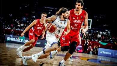 Photo of Eurobasket, Italia eliminata dalla Serbia ai quarti di finale