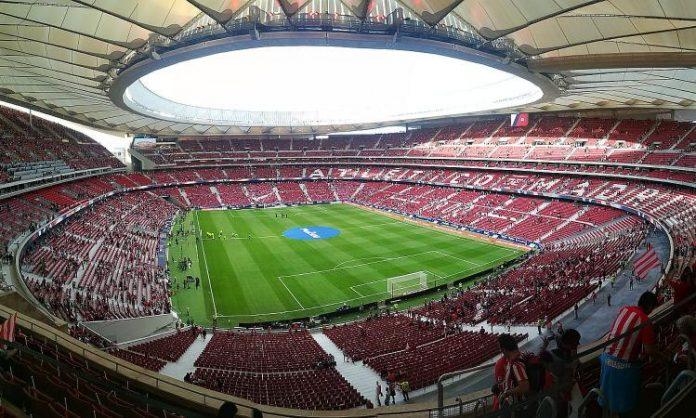 Champions League, nel 2019 la finale sarà al Wanda Metropolitano di Madrid