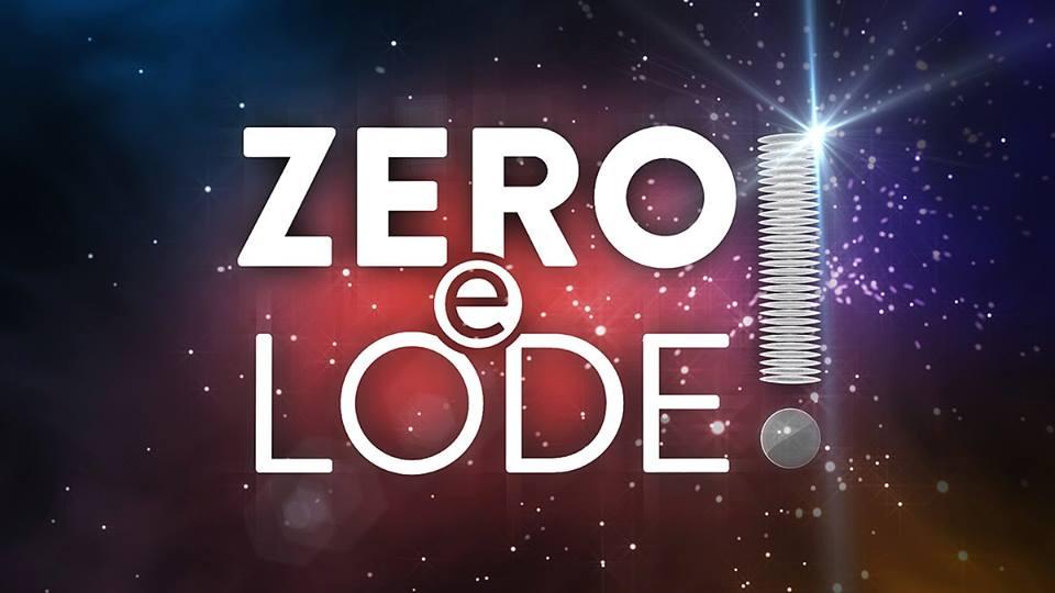 Zero e Lode Game Show Rai 1