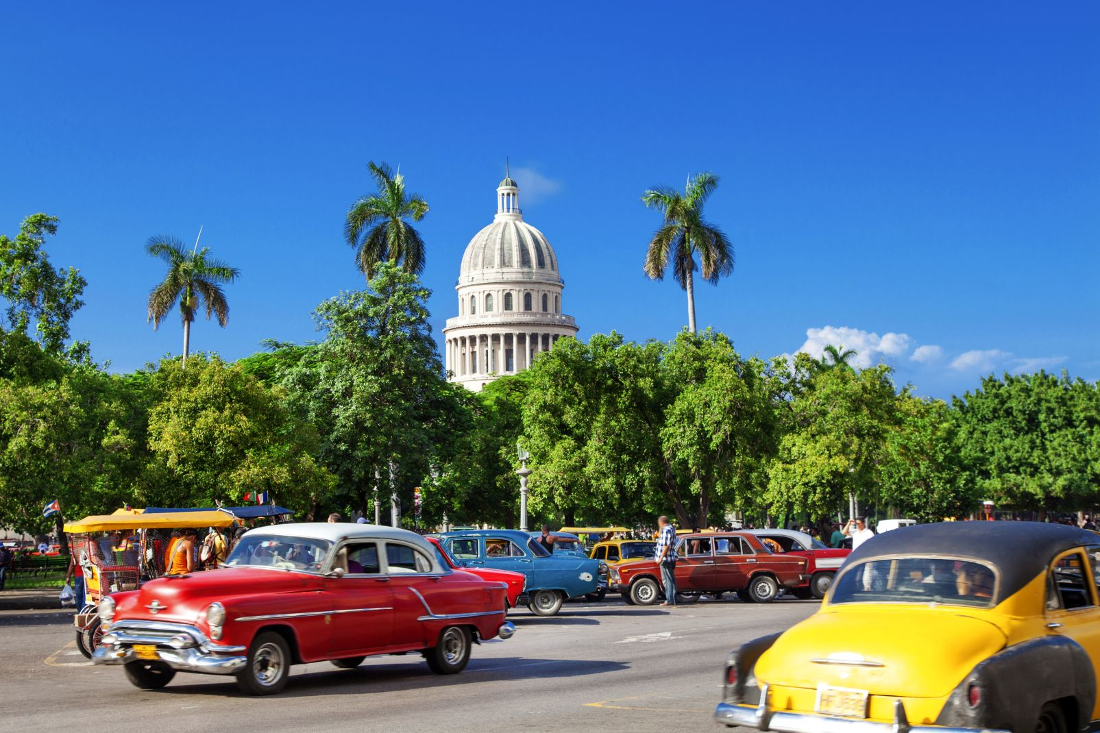 Washington svuota l'ambasciata Usa a Cuba