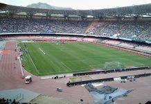 Napoli-Benevento Diretta Live: Risultato in Tempo Reale