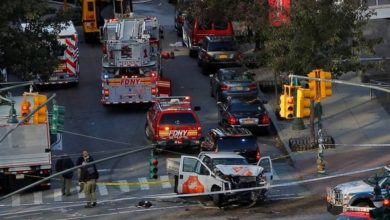 Photo of Attentato New York | Video