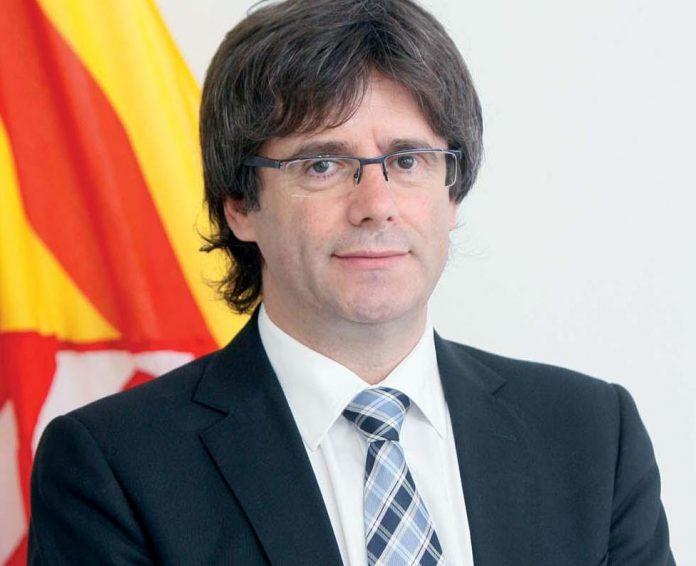 Catalogna: Puigdemont , indipendenza